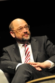 Martin Schulz © Thomas Thielemans