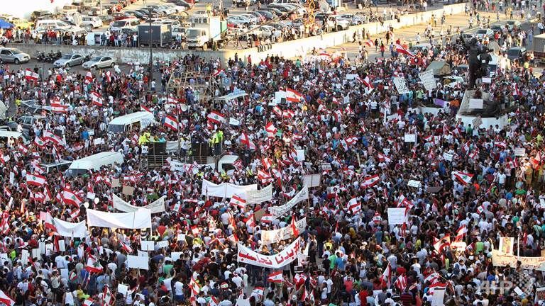 lebanon-you-stink-protest